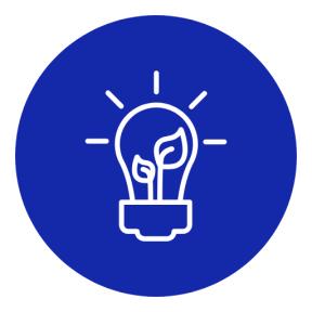 Icon Graphic - #SimpleIcon #IconElement #black #shapes #light #shape #circle #lamp