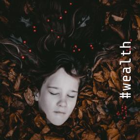 Profile Phote - #Avatar #painting #art #modern #portrait #computer #wallpaper #girl #autumn #arts