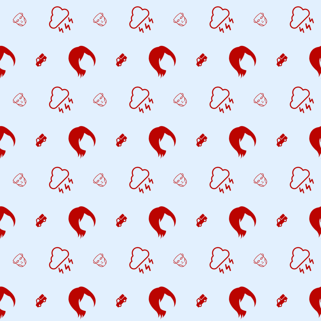Red, Heart, Pattern, Design, Line, Font, Love, Valentine's, Day, Area, Clip, Art, Weather,  Free Image