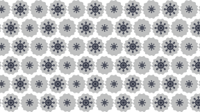 HD Pattern Design - #IconPattern #HDPatternBackground #decorative #squares #cold #rectangles #circles #rough #winter