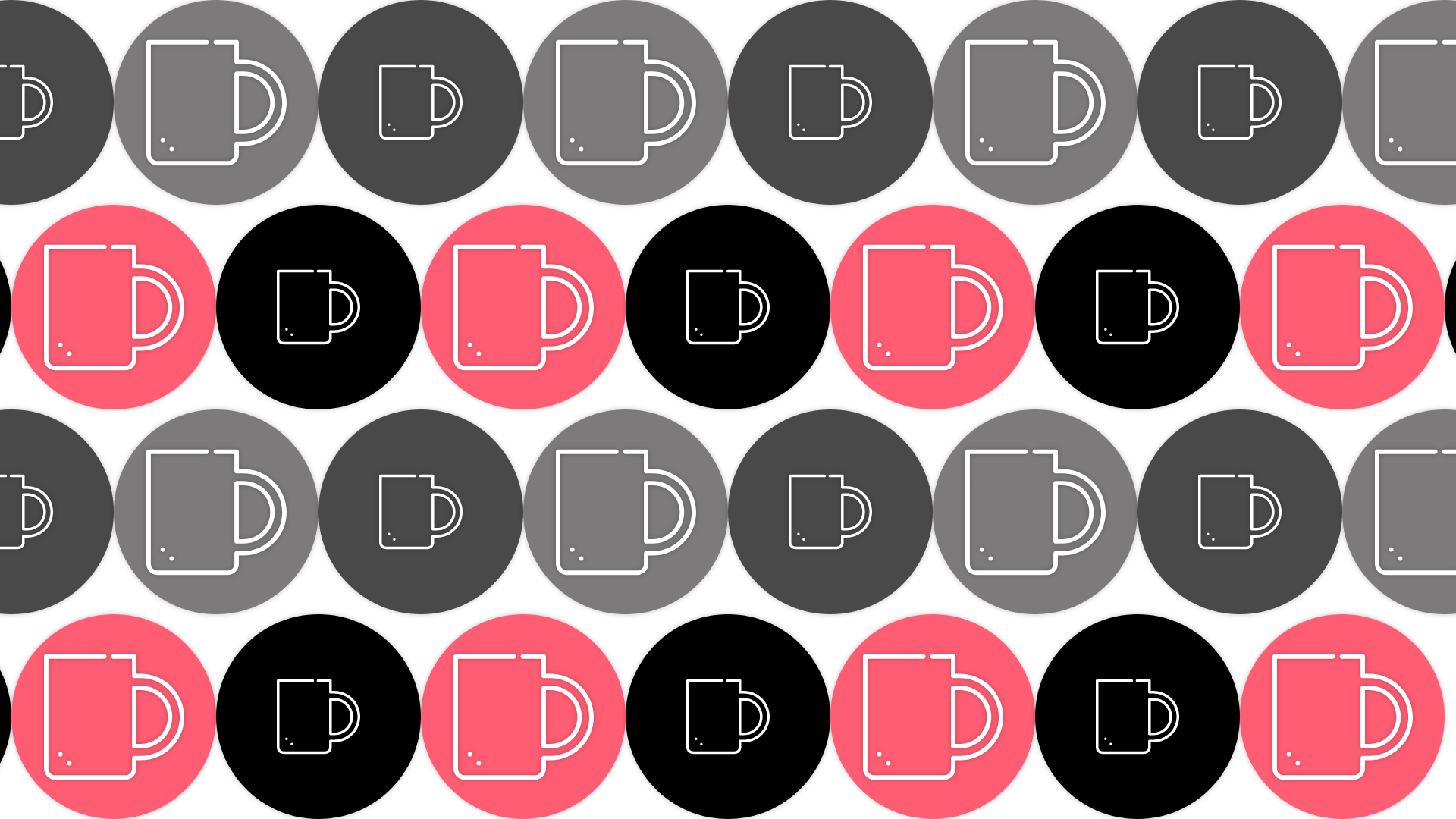 Pink, Text, Font, Pattern, Product, Design, Circle, Line, Graphic, Utensils, Top, Kitchenware, Tools,  Free Image