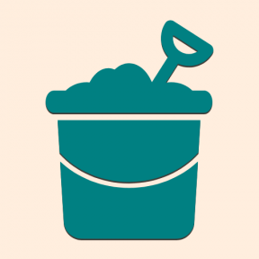Icon Graphic - #SimpleIcon #IconElement #and #summertime #summer #toy #utensils #bucket
