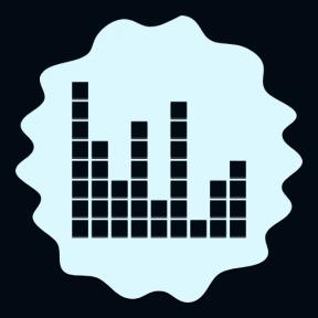 Icon Graphic - #SimpleIcon #IconElement #bars #rectangles #border #circles #wavy #raggedborders