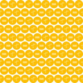 Pattern Design - #IconPattern #PatternBackground #panels #shapes #black #geometric #controller #game #pointer #vintage #technology