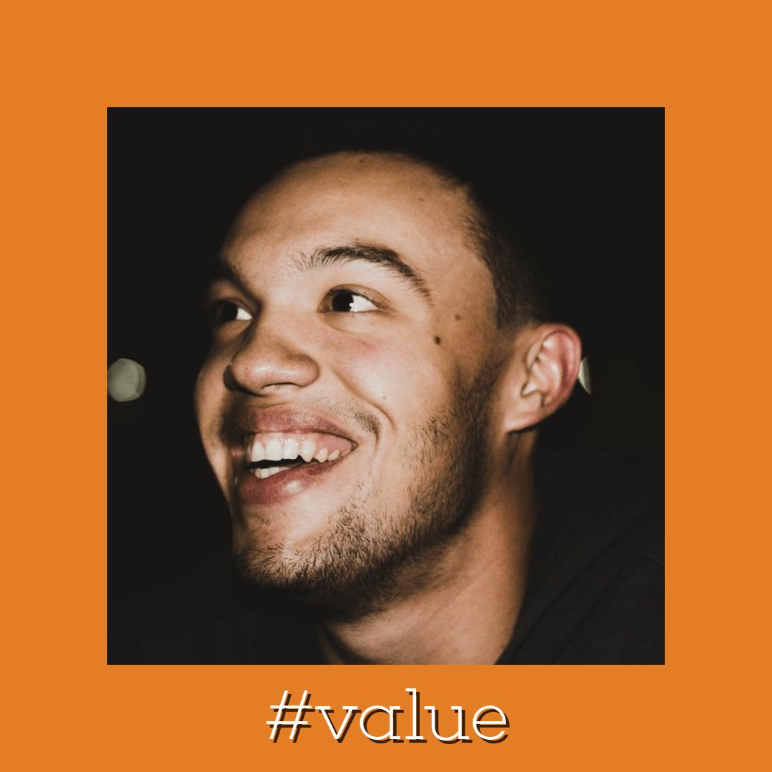 Profile Phote - #Avatar #face Design  Template