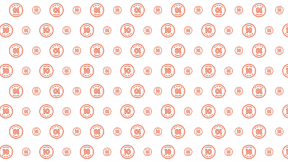 HD Pattern Design - #IconPattern #HDPatternBackground #business #currency #cash #banking #exchange #coin #money
