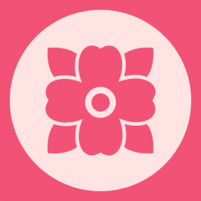 Icon Graphic - #SimpleIcon #IconElement #nature #plant #petals #flower #shapes #summertime #view #summer