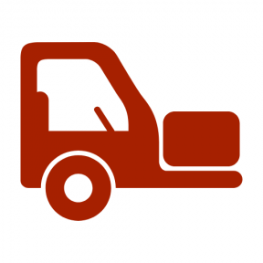 Icon Graphic - #SimpleIcon #IconElement #truck #profile #vehicle #view #side #transport