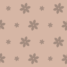 Pattern Design - #IconPattern #PatternBackground #petals #decoration #blossom #nature #flower