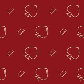 Pattern Design - #IconPattern #PatternBackground #casino #utensils #gambler #tool #monitor #Bet #playing #computer #tools