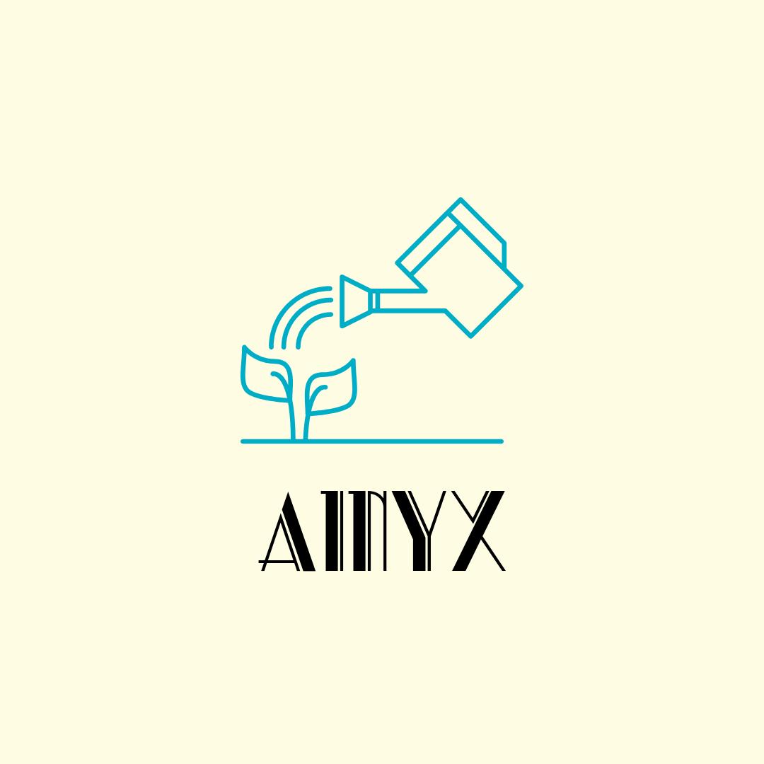 Logo Design - #Branding #Logo #plant Design  Template