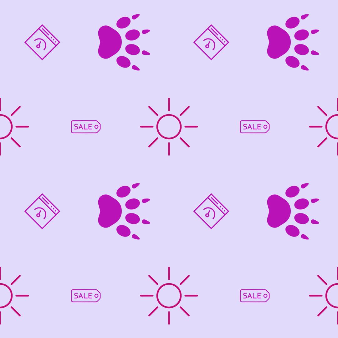 Pink,                Purple,                Text,                Flower,                Magenta,                Design,                Font,                Pattern,                Petal,                Line,                Dogs,                Sunny,                Shopping,                 Free Image