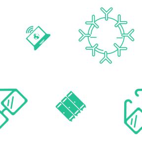 Pattern Design - #IconPattern #PatternBackground #cell #worldwide #computer #optic #sports