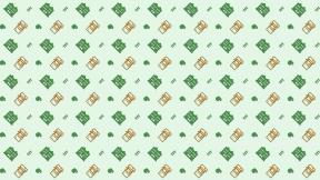 HD Pattern Design - #IconPattern #HDPatternBackground #network #social #residential #media #cheers #elephant