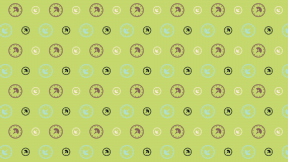 HD Pattern Design - #IconPattern #HDPatternBackground #tool #thermostat #Tools #utensils #relax #spa #tools
