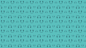 HD Pattern Design - #IconPattern #HDPatternBackground #earphones #musical #music #technology #headphones #sound