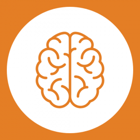 Icon Graphic - #SimpleIcon #IconElement #circle #shape #think #shapes #medicine #view #neurology #music #medical
