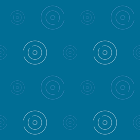 Pattern Design - #IconPattern #PatternBackground #geometric #dart #shapes #circle #circular