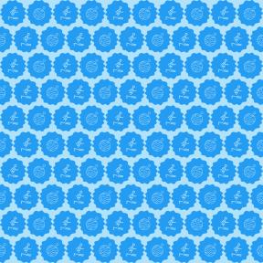 Pattern Design - #IconPattern #PatternBackground #summertime #pools #swimmer #wavy #astronomy #solar #circles