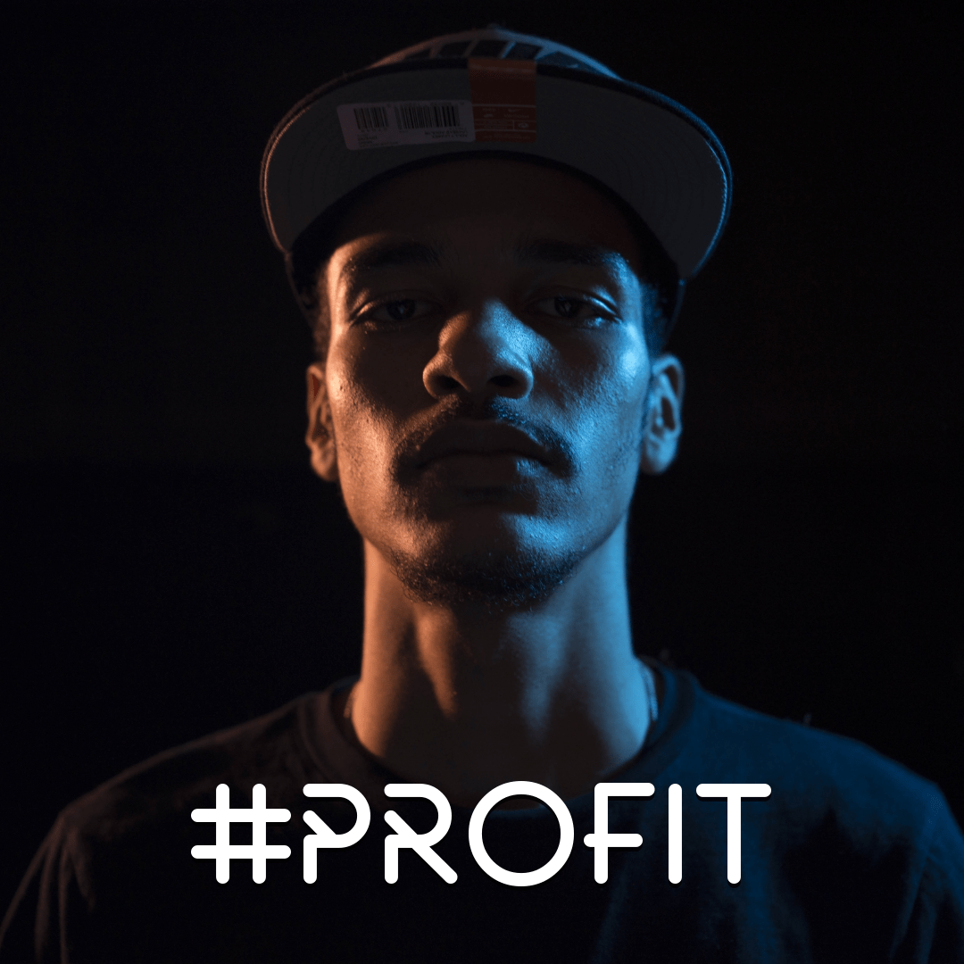 Profile Phote - #Avatar #night Design  Template