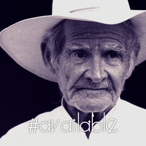 Profile Phote - #Avatar #hat #facial #and #human #monochrome