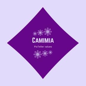 Logo Design - #Branding #Logo #bracket #corners #label #magnolia #botanical #frame #shape #stars #background #strips