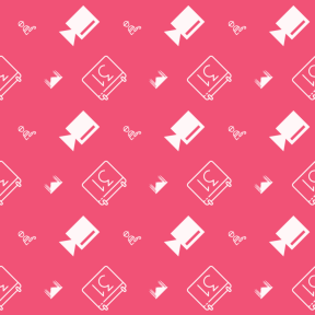 Pattern Design - #IconPattern #PatternBackground #movies #device #mosque #wall #istanbul #interface #daily #cinema