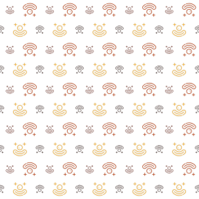 Pattern Design - #IconPattern #PatternBackground #fashion #party #costume #circus #childhood #carnival