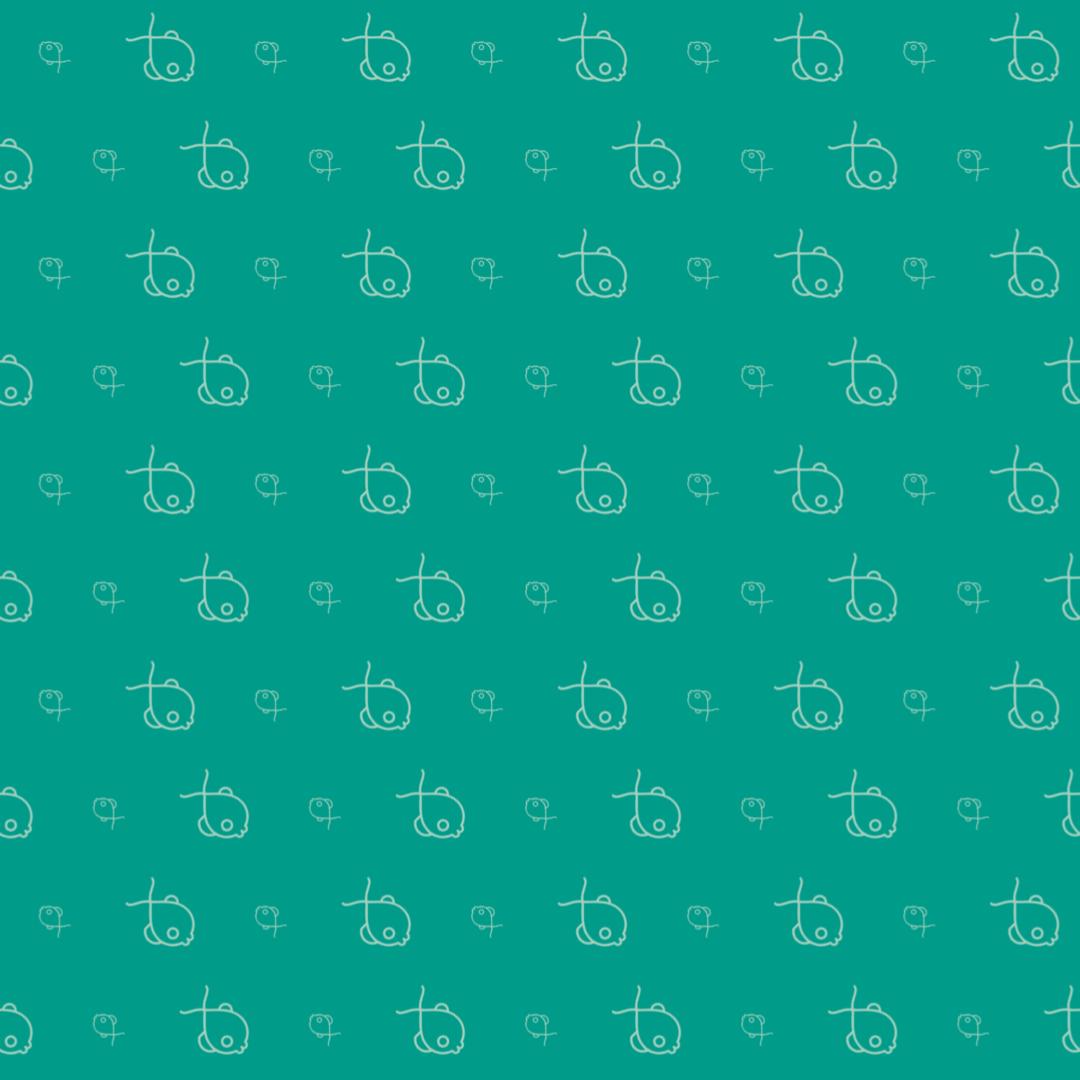 Pattern Design - #IconPattern #PatternBackground #swimming #swim #animals #underwater #sea #eye #ocean
