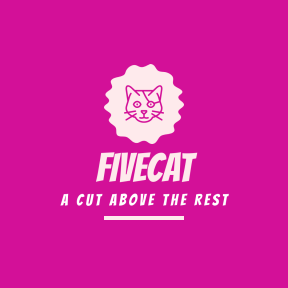 Logo Design - #Branding #Logo #circles #frame #domestic #cat #rough #kitty #jagged #decorative #rectangles #turkish