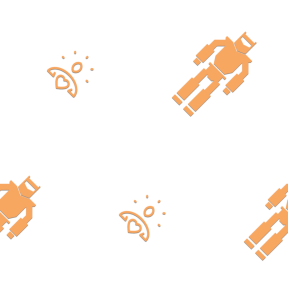 Pattern Design - #IconPattern #PatternBackground #robots #love #man #and #robot #Tools #strategy #tool