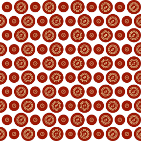 Pattern Design - #IconPattern #PatternBackground #shapes #adding #nature #circular #add