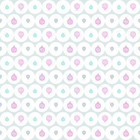 Pattern Design - #IconPattern #PatternBackground #holiday #geometrical #circle #circular #geometric #shape