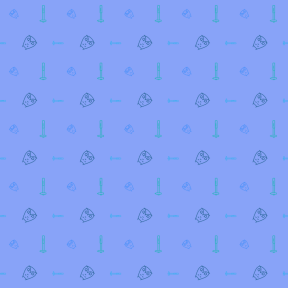 Pattern Design - #IconPattern #PatternBackground #repair #hammers #animal #improvement #home #tool #construction #nocturnal #horror #spooky