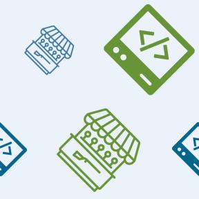 Pattern Design - #IconPattern #PatternBackground #browser #computing #amusement #website #shooter #fun