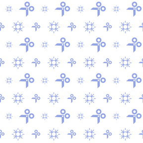 Pattern Design - #IconPattern #PatternBackground #materials #cut #tools #snow #snowy #education #tool