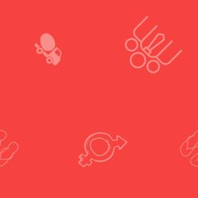 Pattern Design - #IconPattern #PatternBackground #mars #venus #view #genders #summertime #truck #summer