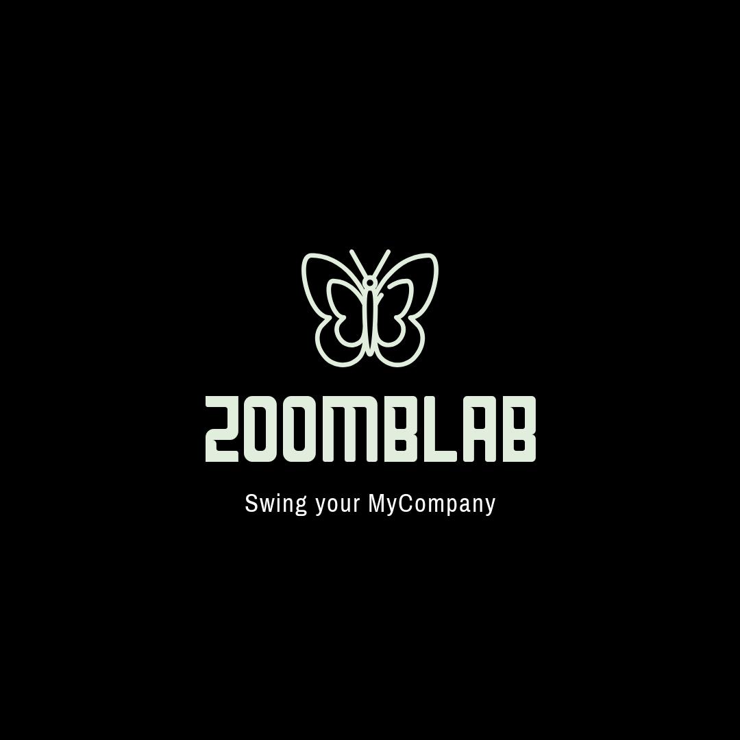 Logo Design - #Branding #Logo #wings Design  Template
