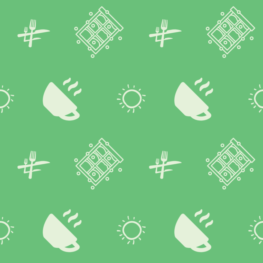 Green, Pattern, Design, Font, Line, Organism, Product, Angle, Graphics, Grass, Sunlight, Weather, Hot,  Free Image