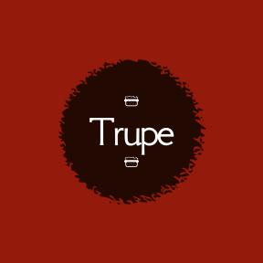 Logo Design - #Branding #Logo #jagged #squares #border #fast #grungy #sausage #circles #food #edges #trash