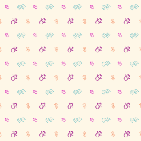 Pattern Design - #IconPattern #PatternBackground #adornment #art #carnival #comedy #decoration #mask #theatre #snow