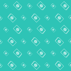 Pattern Design - #IconPattern #PatternBackground #traveling #trip #trips #passports #vacations