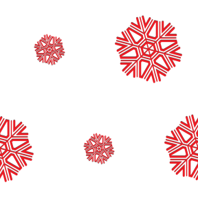 Pattern Design - #IconPattern #PatternBackground #winter #shapes #cold #snow #frost #snowy #snowing