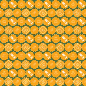 Pattern Design - #IconPattern #PatternBackground #signal #frames #phone #grungy #vision #communication #woods
