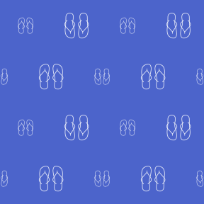 Pattern Design - #IconPattern #PatternBackground #summer #summertime #fashion #beach #footwear #swimming #pool