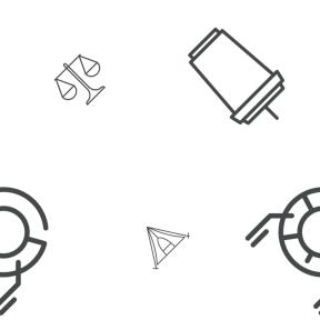 Pattern Design - #IconPattern #PatternBackground #justice #symbol #food #fattening #kilograms #drinks #camp #measure