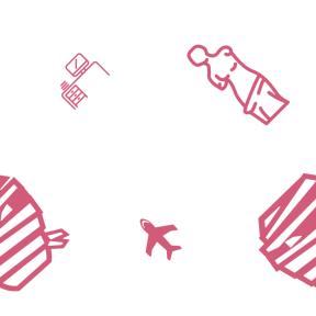 Pattern Design - #IconPattern #PatternBackground #force #computer #aeroplane #monument #greek #office #working #work #education #airport