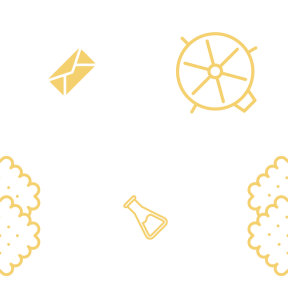 Pattern Design - #IconPattern #PatternBackground #envelope #chemistry #mailing #aircraft #tool #message #sweet #baker