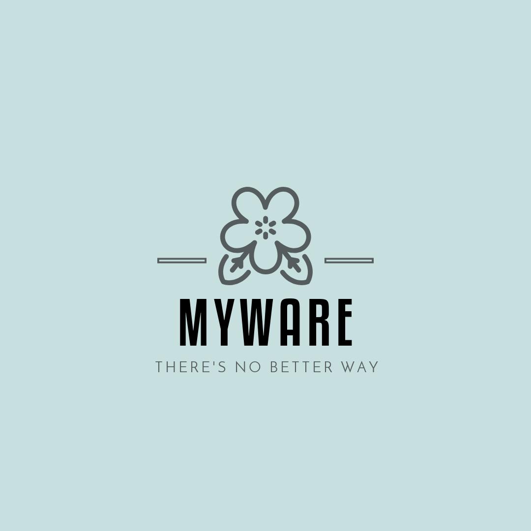 Logo Design - #Branding #Logo #flowers #lines #subtraction #gardening #sign #nature