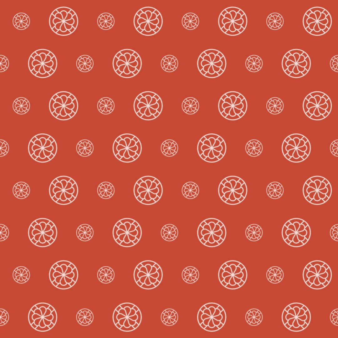 Red, Pattern, Design, Heart, Circle, Wallpaper, Visual, Arts, Giftbox, Xmas, Ribbon, Surprise, Birthday,  Free Image